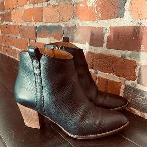 Madewell boot 7